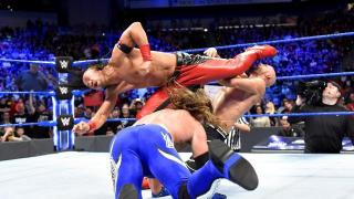 Match Ratings And Podcast Notes For WWE Smackdown Live For 4/24/18 From Sean Ross Sapp