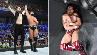 Match Ratings For WWE Smackdown Live 5/8/18, Podcast Notes From Sean Ross Sapp