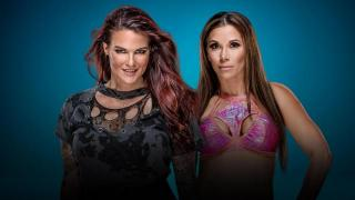 Lita And Mickie James Set To Go One-On-One At WWE's 'Evolution' PPV