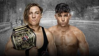 WWE NXT UK Live Coverage for 10/17/18 WWE United Kingdom Championship Match, Toni Storm Debuts