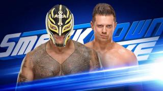Rey Mysterio Slated For SmackDown Live; Guest Appearing On MizTV