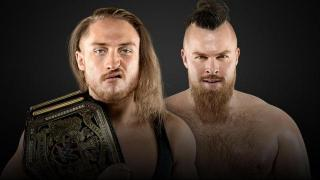 WWE NXT UK Takeover: Blackpool