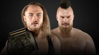 WWE NXT UK Takeover: Blackpool