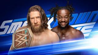 Contract Signing Set For SmackDown To Make Daniel Bryan And Kofi Kingston's WrestleMania Match Official