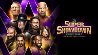 Undertaker vs. Goldberg, 50 Man Battle Royal, HHH vs. Orton Added To WWE Super Showdown In Saudi Arabia