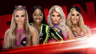 Naomi vs. Natalya vs. Alexa Bliss vs. Carmella Set For WWE RAW; Winner Faces Becky Lynch At SummerSlam