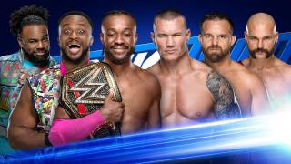 New Day Face Randy Orton & Revival, Erick Rowan Sit-Down Interview Set For 9/17 WWE SmackDown