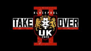 NXT UK TakeOver: Blackpool II Sells Out In Two Hours