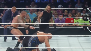 Big Show Singles Out Seth Rollins & Randy Orton As 'The Best In The Business'