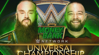 Braun Strowman Will Face Bray Wyatt At Money In The Bank For The WWE Universal Championship