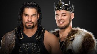 Roman Reigns vs. King Corbin Set For The 2020 Royal Rumble PPV Before Both Enter The Rumble Match