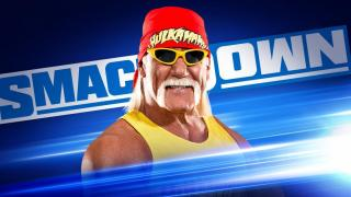 Hulk Hogan Set To Appear On The 2/14 SmackDown