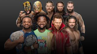 Fatal 4-Way Match For The SmackDown Tag Team Titles Set For WWE Money In The Bank 2020