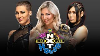 Charlotte Flair Set To Defend NXT Championship In A Triple Threat Match At TakeOver: In Your House