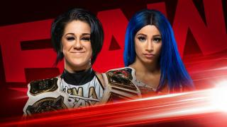 Raw Women's Title Rematch, Sasha Banks & Bayley, More Set For 6/8 WWE Raw