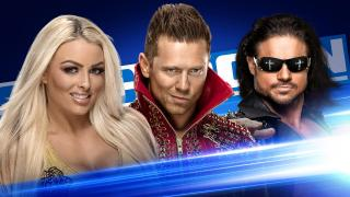 The Miz Says Mandy Rose Has Been Traded To Monday Night Raw Due To His Persuasion