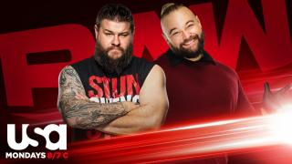 10/5 WWE RAW Will See Bray Wyatt On The KO Show, Orton And McIntyre On Opposite Ends Of A 6-Man Tag