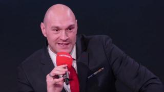 Fightful Boxing Newsletter (2/21): Tyson Fury To ESPN, Billy Joe Saunders Goes To 168, Joshua vs. Miller
