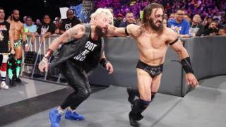 WWE 205 Live Results 9/26 A New Cruiserweight Champion Begins His Reign & More!