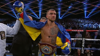 Top Rank Announces Vasiliy Lomachenko vs. Jose Pedraza For December 8 At MSG