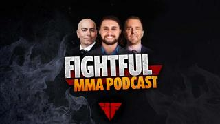 Fightful MMA Podcast (10/22/18): UFC Moncton Preview, Rockhold Injured, Khabib-Mayweather, More