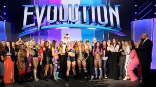 WWE Evolution 2018 Match Ratings, Analysis, Podcast Notes From Sean Ross Sapp Of Fightful.com