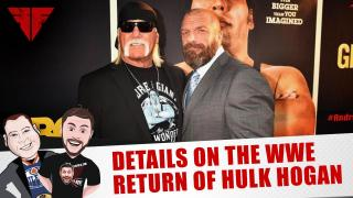 Fightful Wrestling's The List & Ya Boy #82: Hulk Hogan, Daniel Bryan, Extreme Rules, Sinclair, Y2J