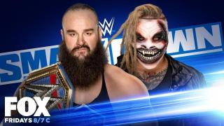 WWE Smackdown on FOX
