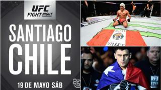 UFC Chile Notes, Analysis From Sean Ross Sapp