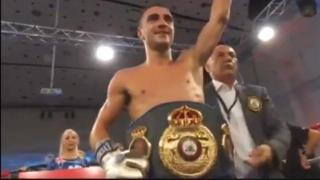 Exclusive: Jason Moloney: It's An Honor To Represent Australia In World Boxing Super Series