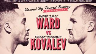 Fightful Boxing Podcast (6/18): Ward vs. Kovalev 2 Results, Review