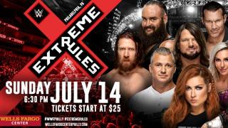 WWE Extreme Rules 2019 Results: 9 Title Matches, The Undertaker Teams With Roman Reigns & A Contract Is Cashed In