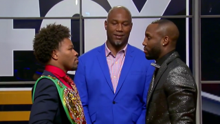 Shawn Porter vs. Yordenis Ugas For WBC Welterweight Title Set In March On FOX