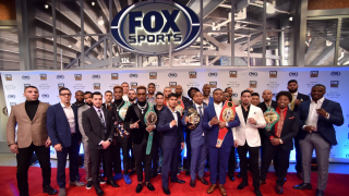 Fightful Boxing Newsletter (11/15): PBC On FOX 2019 Schedule, Floyd Mayweather/Rizin, Usyk vs. Bellew
