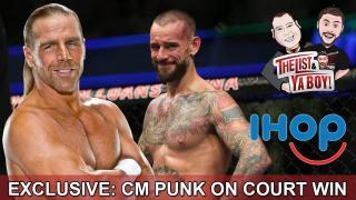 Fightful Wrestling List & Ya Boy Podcast #76: CM Punk, Shawn Michaels, Colt Cabana, More!