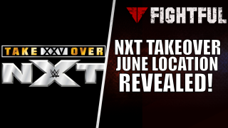 NXT Takeover XXV To Take Place June 1 In Bridgeport, Connecticut