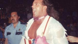 Brutus Beefcake Talks Returning To WWE Programming After Over 20 Years