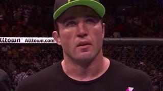 Fight-size MMA Update: Chael Sonnen's Fighting Future, UFC Fighters Win ESPY Awards, New Fights Set, Bonuses