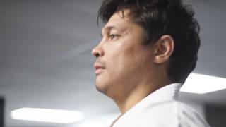 Karate Is... Back? Lyoto Machida's Brother Chinzo to Make Bellator Debut
