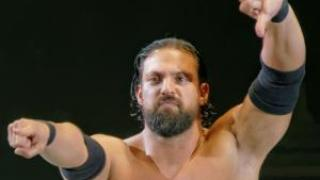 See Damien Sandow Rechristened As Aron Rex On TNA Impact