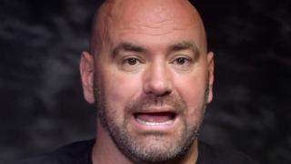 Dana White Clears The Air On Conor McGregor Future, Announces Woodley's Opponent