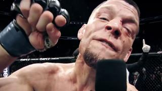Nate Diaz Wants The Biggest Fight and Biggest Pay or Nothing at All