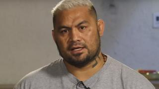 Uh Oh: Mark Hunt Explodes on 'Sh*t Company' UFC Over Brock Lesnar