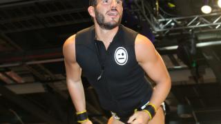 Johnny Gargano Signing With WWE Full Time, Finishing Up With Evolve