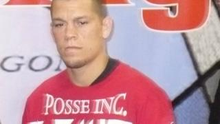 Nate Diaz Says 'Everyone Is On Steroids'