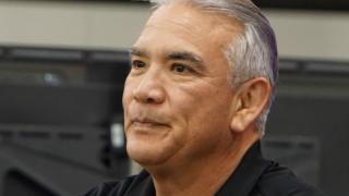Ricky Steamboat Says WWF Shot Down His Pitch To Turn Heel