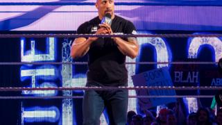 The Rock Says He May Seriously Run For President