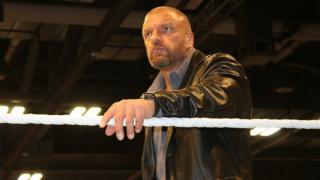 Triple H Says The WWE Has Reset Braun Strowman