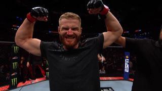 Jan Blachowicz Says Jon Jones Defeated Dominick Reyes At UFC 247