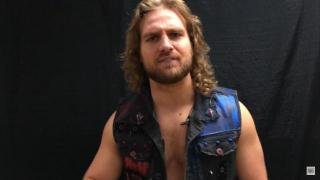Adam Page Explains Uneven Spray Tan Incident At PWG